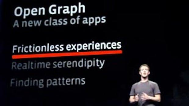 Facebooks automatisches Sharing umgehen – so geht's!