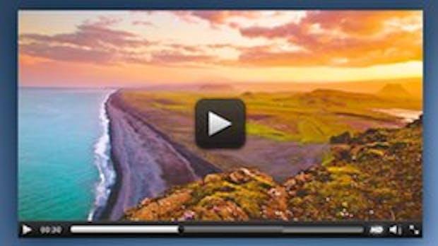Kostenlose Video-Player für Websites und Blogs