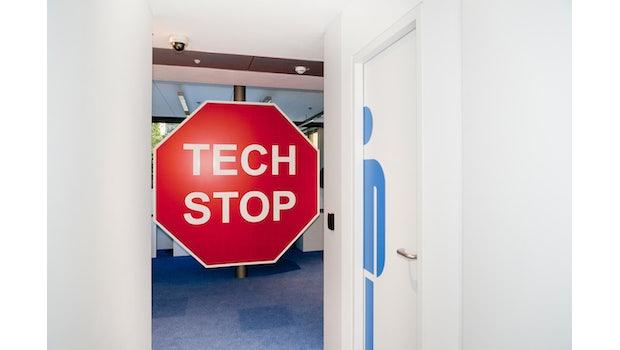 Erste bunte Bilder der neuen Google Büros in Berlin [Galerie] | t3n ...