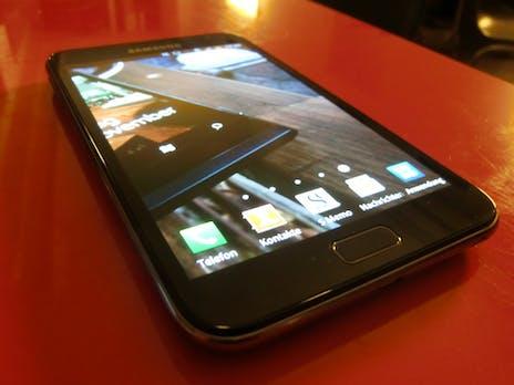 Apple klagt wieder gegen Samsung – 10 Smartphones und 5 Tablets betroffen