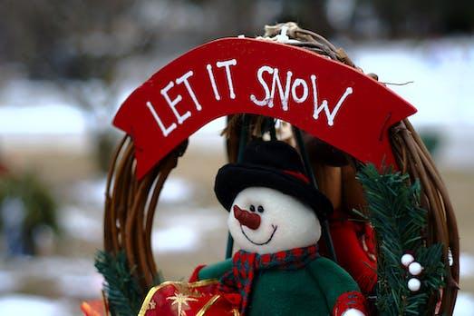Google Easteregg: Let it snow! Schnee in der Suche