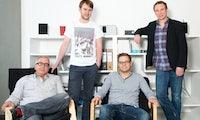 Zu Besuch bei simfy: Die Büros des Musikstreamingdienstes aus Köln [Bildergalerie]