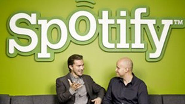 Spotify bald in Deutschland? GEMA und BITKOM machen Weg frei