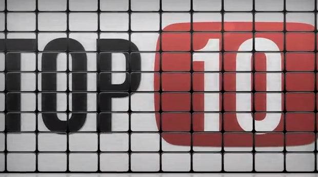 YouTube 2011: Die beliebtesten Videos des Jahres