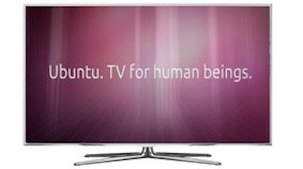 Ubuntu TV - Canonical stellt Linux für Fernseher vor [CES 2012]