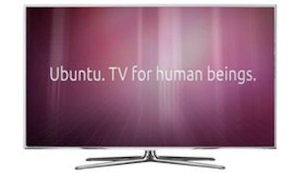 Ubuntu TV – Canonical stellt Linux für Fernseher vor [CES 2012]