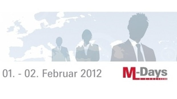 "Veranstaltungstipp: 7. M-Days ""The Home of Mobile"""