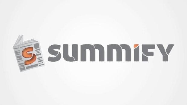 Twitter kauft weiter sein Ökosystem auf: Summify übernommen