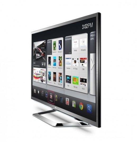 Google TV lg-premiere-CES