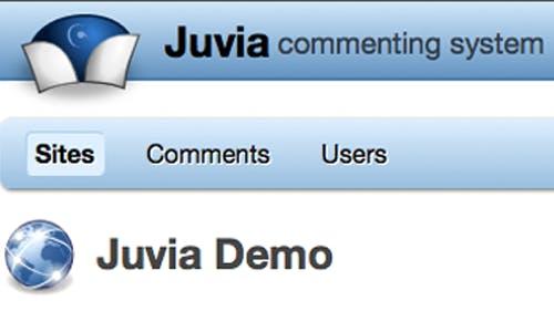 Juvia: Open-Source-Kommentarsystem als Alternative zu Disqus und IntenseDebate