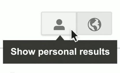 Google lässt Suche und Google+ verschmelzen