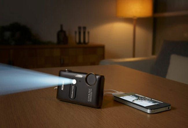 Nerdfutter Spezial: 4 iPhone-Videobeamer