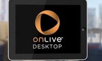Windows 7 auf dem iPad - OnLive Desktop macht's möglich