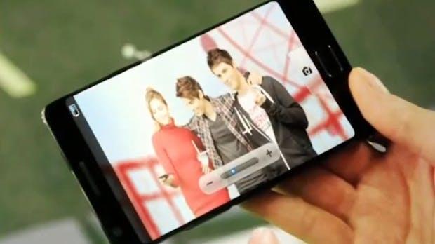 Samsung Galaxy SIII – Gerüchte um technische Daten und verspätete Vorstellung