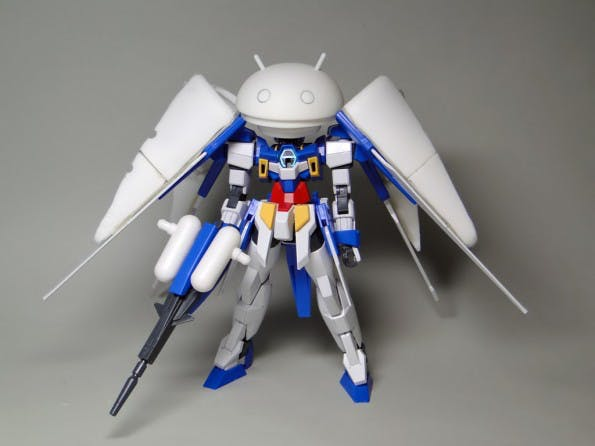 andy android by Hitoshi Mitani 7