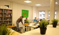 IKEA Hacking: Platzsparender IT-Arbeitsplatz für 250 Euro