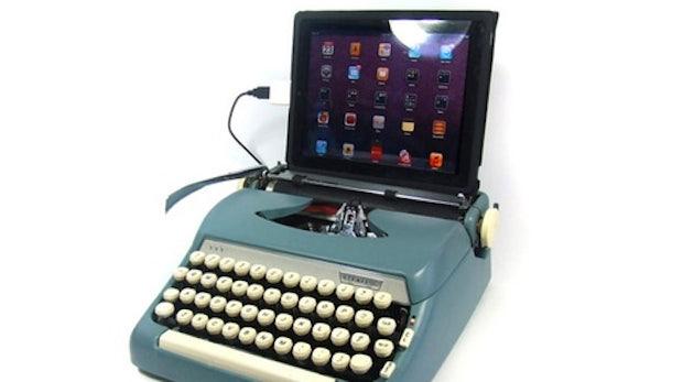 Mossberg: Sieben Trends für das Gadget-Jahr 2013