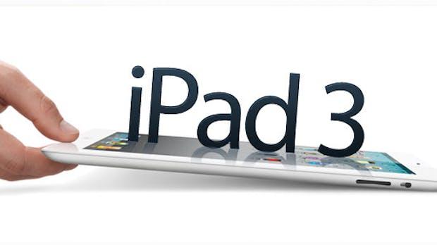 iPad 3: Alle Gerüchte im t3n-Wahrscheinlichkeitscheck
