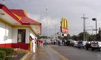 Social-Media-Desaster: McDonald's Twitter-Aktion #McDStories geht nach hinten los
