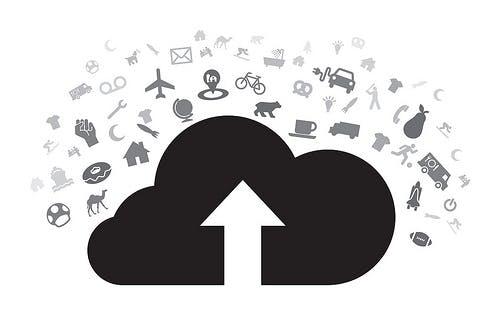 Webdesign: The Noun Project - Kostenlose Icons für jeden Zweck