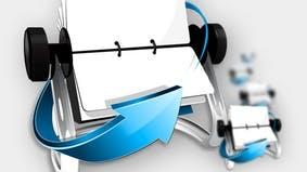 Drei Dienste für schicke und simple Web-Visitenkarten