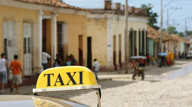 myTaxi bekommt 10 Mio. Euro und expandiert ins Ausland