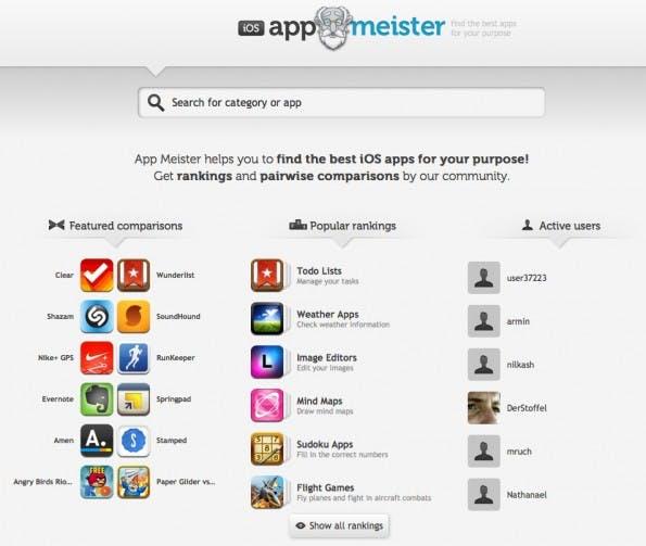 App-meister