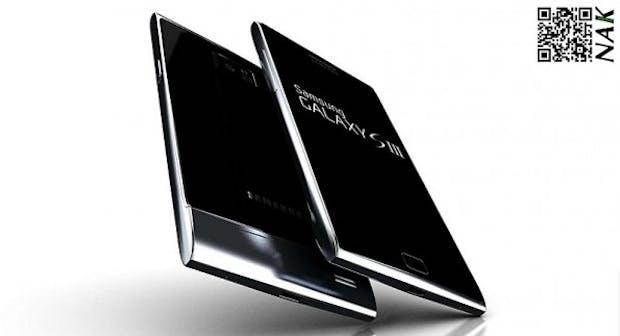 Samsung Galaxy SIII – Spannende Konzepte und Gerüchte [Bildergalerie]