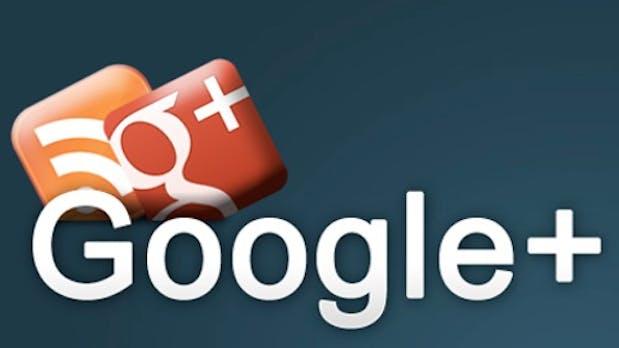 Google+ to RSS: So einfach erzeugst du einen Google+ Feed
