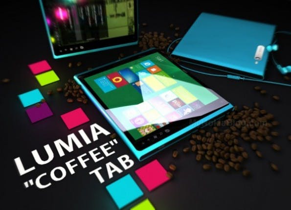 Nokia lumia-tablet coffee-2