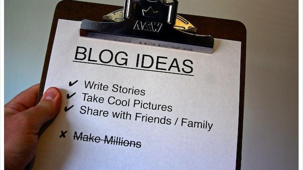 25 Gründe, warum Google dein Blog hasst