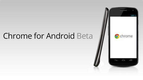 Chrome für Android Beta ist da – aber nur für Ice Cream Sandwich [Bildergalerie]
