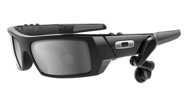 Google soll Brille mit eingebautem Bildschirm entwickeln