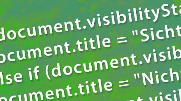 Fabric.js – Einführung in die mächtige JavaScript-Library