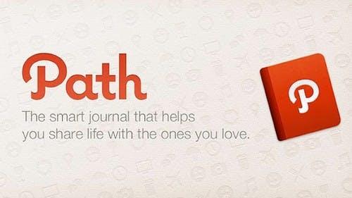 Path-App lädt heimlich dein Adressbuch hoch [UPDATE]