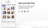 Pinger: Whatsapp für kostenlose Anrufe ins Festnetz