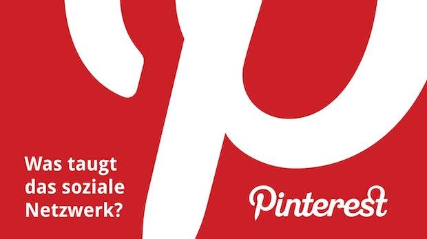 Pinterest geht permasteil – aber warum? [TechnikLOAD 70]