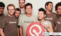 Pinterest sorgt für mehr Traffic als Google+, YouTube und LinkedIn zusammen [Studie]