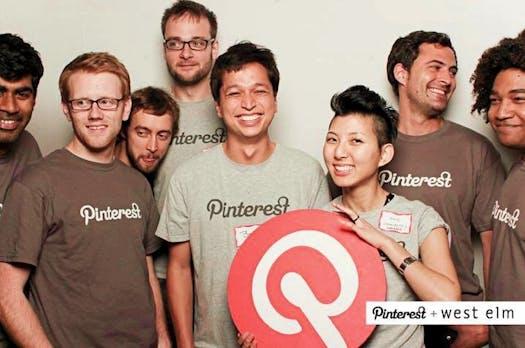 Pinterest: So verbessern Marken ihre Sichtbarkeit