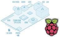 Raspberry Pi: Verkaufsstart des 20-Euro-PCs in Kreditkartengröße legt Server lahm