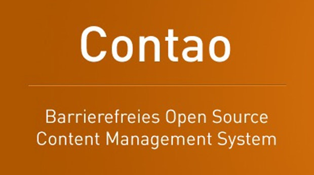 Contao: Open-Source-CMS mit HTML5
