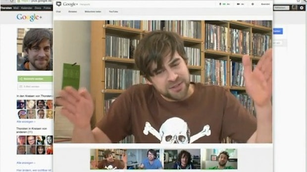 Google+ TV-Werbung: Drei neue Spots für Deutschland