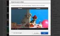YouTube: Mit einem Klick zu besserer Videoqualität