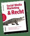 Social Media Marketing und Recht das Buch callto
