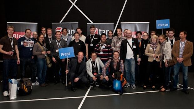 CeBIT 2013: Finale Infos zur Bloggertour und t3n-Bloggerparty [Update]