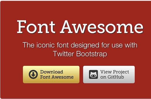 Font Awesome: Kostenlose Icon-Sammlung für schickes Webdesign