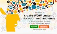 Infografiken kinderleicht erstellen mit PiktoChart
