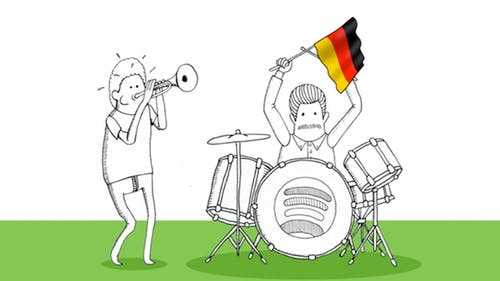 Spotify ist in Deutschland gelandet – inklusive kostenlosem Angebot