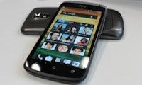 HTC One S im Test – schlank, schnell, schick