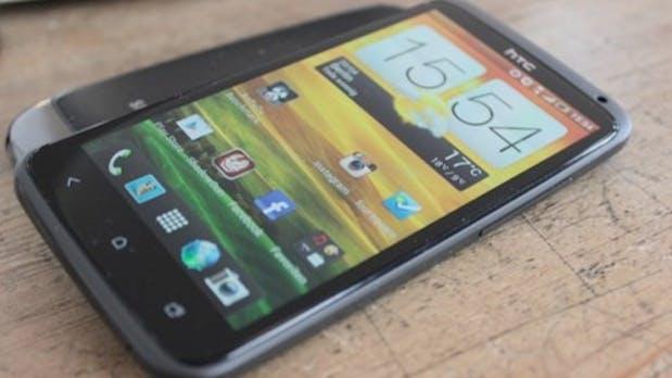 HTC One X im Test – Quad-Core-Smartphone der Oberklasse